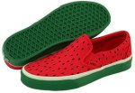 Watermelon Authentic Vans