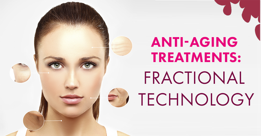 Anti-aging treatments: fractional technology - WHO IS ...